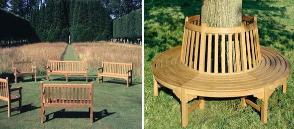 Bancos de teka la web de los exteriores para piscinas for Mobiliario madera jardin