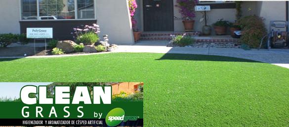 el-clean-grass