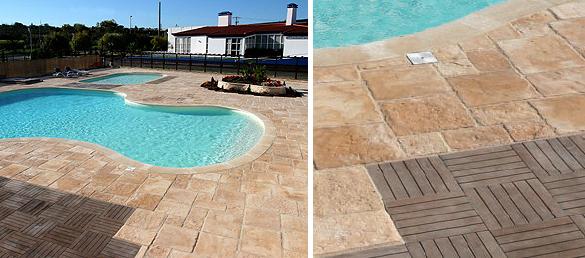 El constructor ama a su casa pavimentos exteriores - Suelos de exterior antideslizantes ...