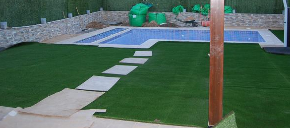 Césped Artificial CasualGrass Basic L