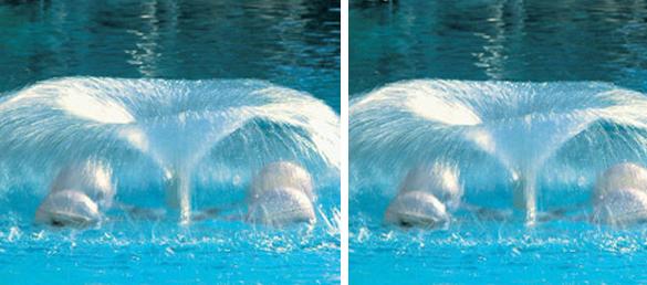 Fuentes waterstars de zodiac la web de los exteriores para piscinas - Fuentes para piscinas ...