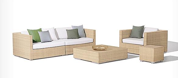 Mueble de jard n lounge la web de los exteriores para for Mobiliario de jardin de madera