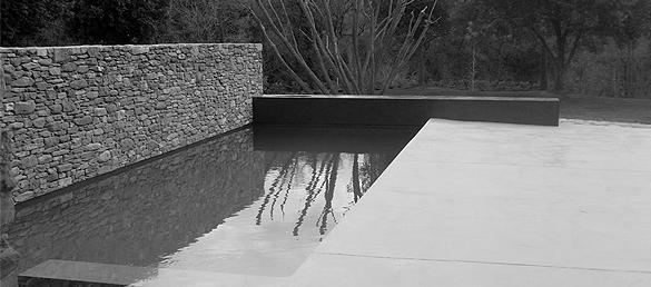 futurcret piscinas - Revestimiento Exterior