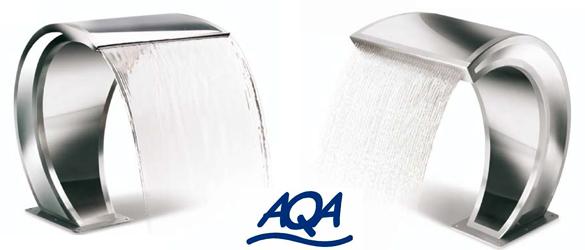 Cascada AQA modelo 106 y 106A